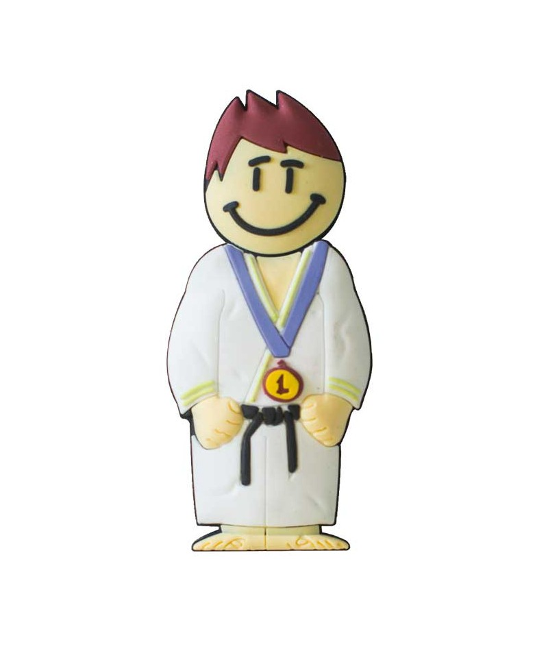 Judoka USB stick